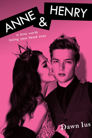 Review: Anne & Henry by Dawn Ius