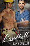 Landfall (Waiting For You To Fall #3)