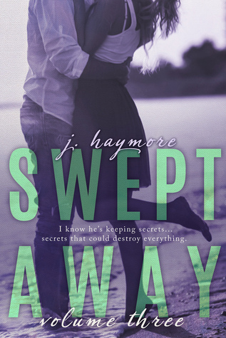 Swept Away Volume Three (Swept Away #3)