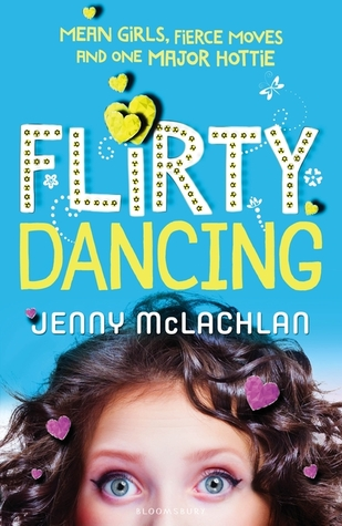 Review: Flirty Dancing by Jenny McLachlan
