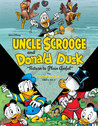 Uncle Scrooge and Donald Duck: Return to Plain Awful (The Don Rosa Library Vol. 2)