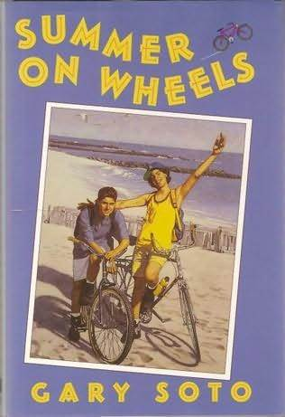 Summer On Wheels by Gary Soto
