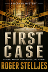 First Case (McRyan Mystery Series, #0.5)