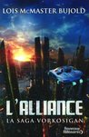 L'Alliance (La saga Vorkosigan, #15)
