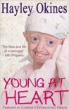 Young at Heart: The Likes and Life of a Teenager with Progeria