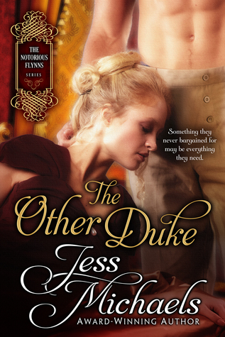 The Other Duke (The Notorious Flynns, #1)