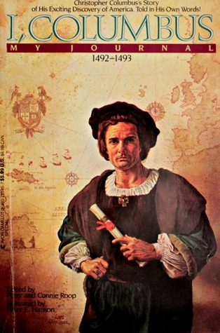 I, Columbus: My Journal 1492-1493