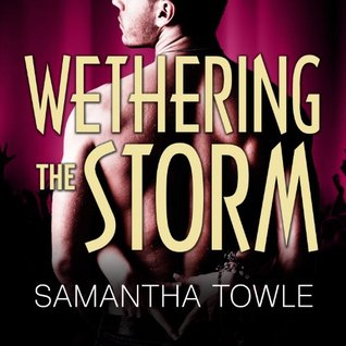 Download Wethering the Storm (The Storm #2) ePub by Samantha Towle, Justine Eyre