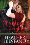 Christmas Delights (Redcakes, #5)