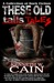 These Old Tales: A Collection of Dark Fiction