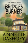 Bridges Burned (Zoe Chambers mysteries, #3)