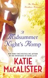 A Midsummer Night's Romp (Ainslie Brothers, #2)