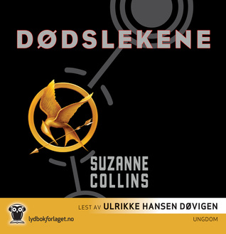 Dødslekene (The Hunger Games #1)  by  Suzanne Collins