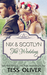 Nix & Scotlyn: The Wedding (Custom Culture #5)