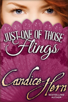 Just One of Those Flings (Merry Widows, #2)