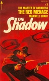 The Red Menace (The Shadow #7)