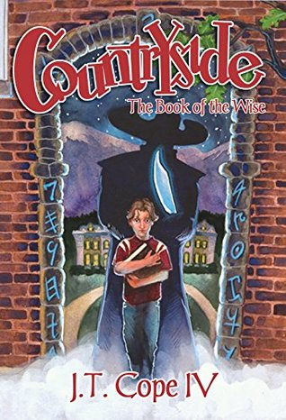 Countryside: The Book of the Wise (Countryside #1)