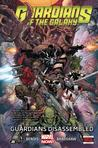 Guardians of the Galaxy, Vol. 3: Guardians Disassembled