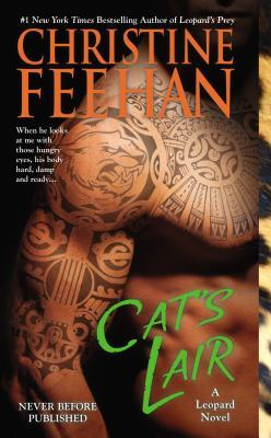 Cat's Lair (Leopard People #7)