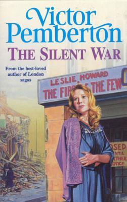 The Silent War by Victor Pemberton