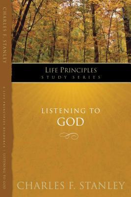 Charles Stanley Life Principles Study Guides by Charles F. Stanley