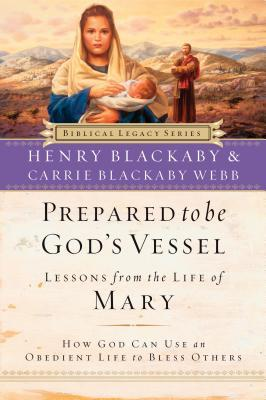 Prepared to Be God's Vessel: How God Can Use an Obedient Life to Bless Others