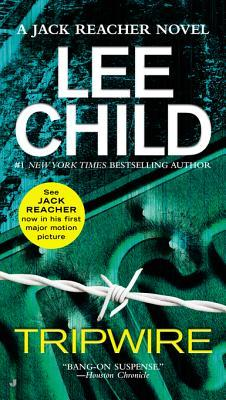 Tripwire (Jack Reacher #3)