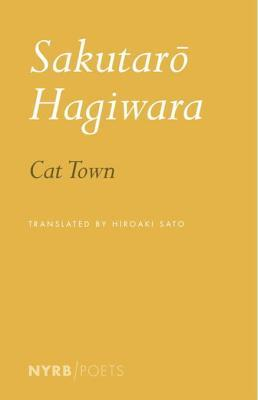 Cat Town: Selected Poems