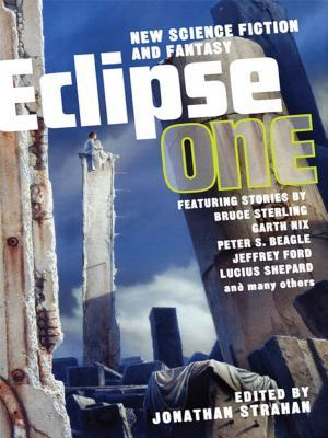 Eclipse 1 New Science Fiction And Fantasy