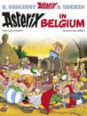Asterix in Belgium (Asterix, #24)