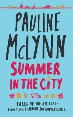 Summer in the City by Pauline McLynn