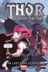 Thor: God of Thunder, Vol. 4: Last Days of Midgard