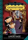 Ghostsitters by Angie Sage