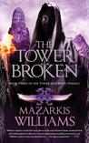 Tower Broken by Williams Mazarkis