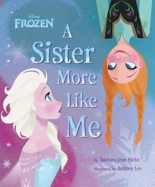 Frozen Movie Sister Quotes