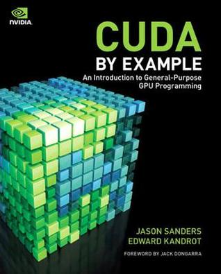Cuda by Example: An Introduction to General-Purpose Gpu Programming, Portable Documents