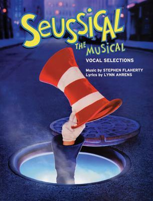 Seussical the Musical (Vocal Selections): Piano/Vocal/Chords