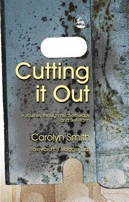 Cutting it Out by Carolyn Smith
