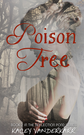 Poison Tree by Kacey Vanderkarr