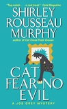 Cat Fear No Evil (Joe Grey, #9)