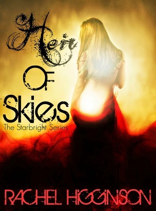 Heir of Skies by Rachel Higginson