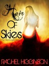 Heir of Skies (Starbright, #1)