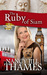 The Ruby of Siam (A Jillian...