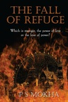 The Fall of Refuge (The Last Sanctuary, #2)