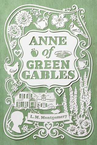 Download online for free Anne of Green Gables (Anne of Green Gables #1) PDB by L.M. Montgomery