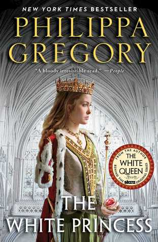 Free Download The White Princess (The Cousins' War #5) by Philippa Gregory ePub
