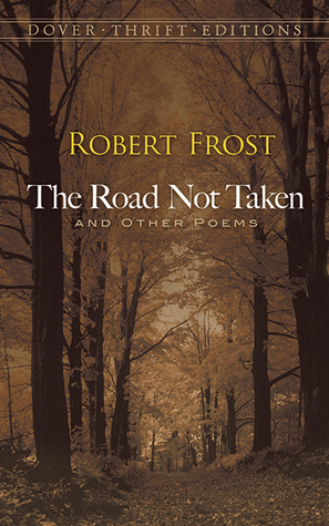 a critique of robert frosts the road not taken In doing the analysis of robert frost's poem 'the road not taken' some key factors are considered that provide a better insight of how the literary work was developed and what was the hidden meaning behind the written word, if there is any.