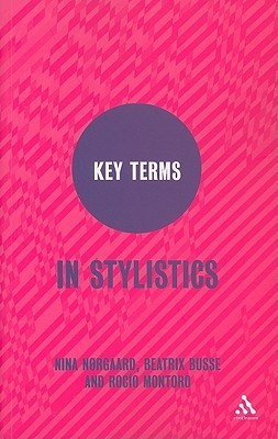 Key Terms in Stylistics