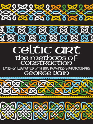 Download free Celtic Art: The Methods of Construction PDB