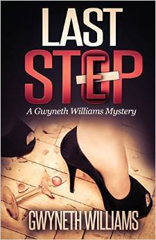 Last Step by Gwyneth  Williams